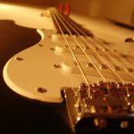 A gitározás mindenkit elvarázsol