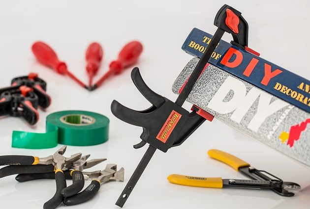 Lakásfelújításhoz szükséges eszközök